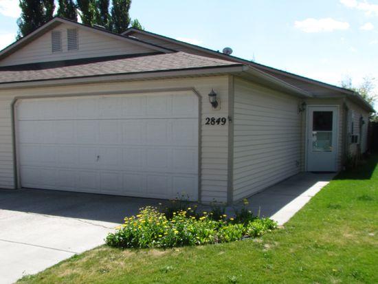 2849 Vesta St, Idaho Falls, ID 83402