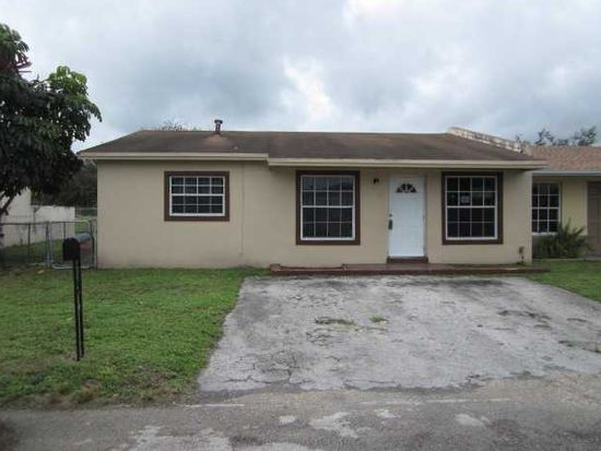 3118 NW 196th St, Miami Gardens, FL 33056