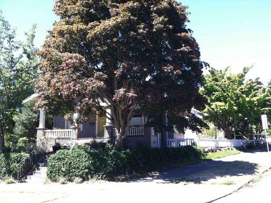 1322 NE 63rd St, Seattle, WA 98115
