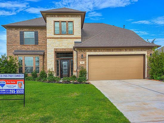 947 Napoli Ct, League City, TX 77573