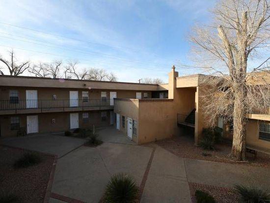 401 14th St NW APT 16, Albuquerque, NM 87104