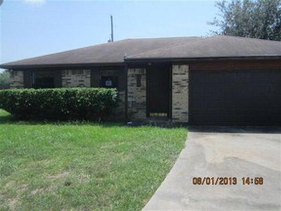 9175 Mockingbird Ln, Beaumont, TX 77707