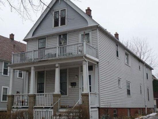 1811 N Warren Ave, Milwaukee, WI 53202