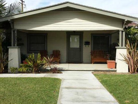 1207 W Damon Ave, Anaheim, CA 92802