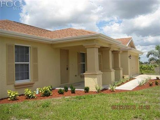 3408 35th St SW, Lehigh Acres, FL 33976