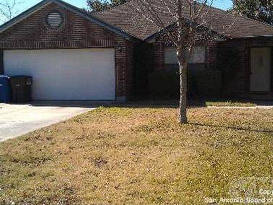 8511 Slimwood Dr, San Antonio, TX 78240