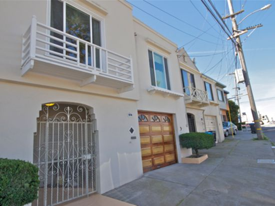 15 Garfield St, San Francisco, CA 94132