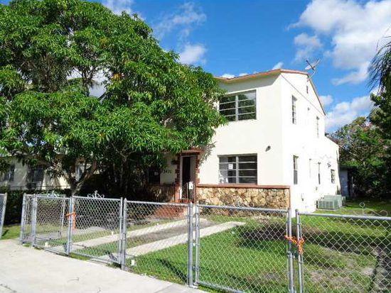 3431 SW 12th St, Miami, FL 33135