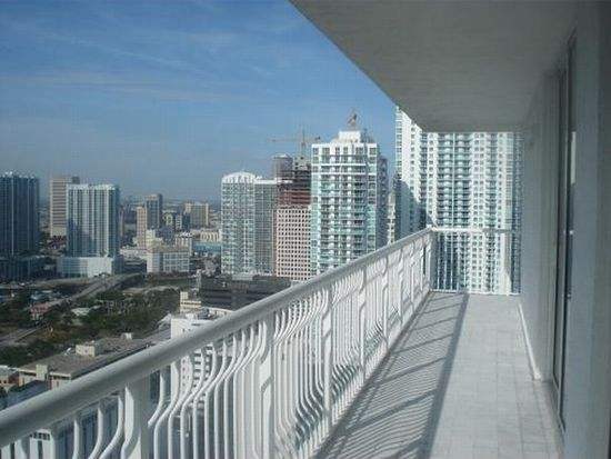 1200 Brickell Bay Dr PH 4324, Miami, FL 33131