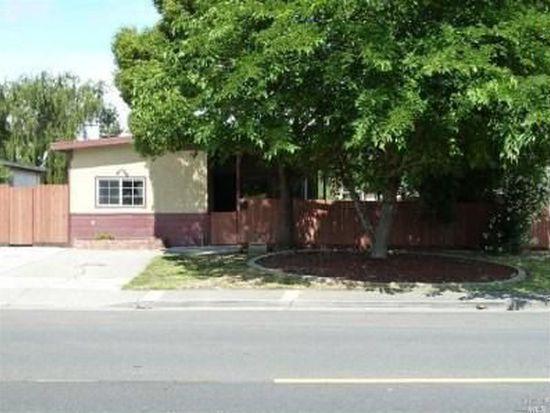 2101 Fairfield Ave, Fairfield, CA 94533