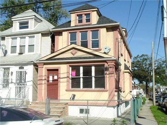 10119 Remington St, Jamaica, NY 11435