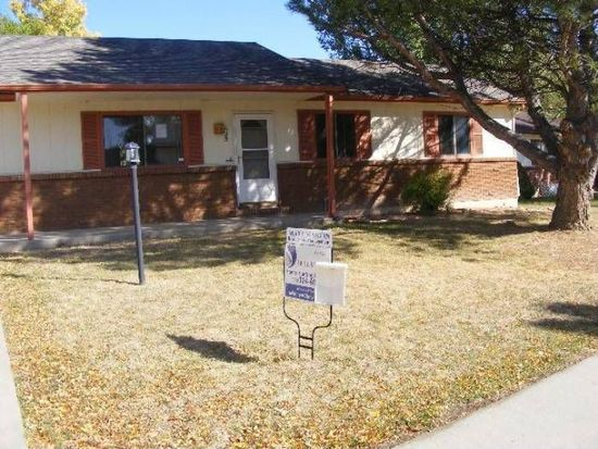 833 Bayberry Dr, Loveland, CO 80538