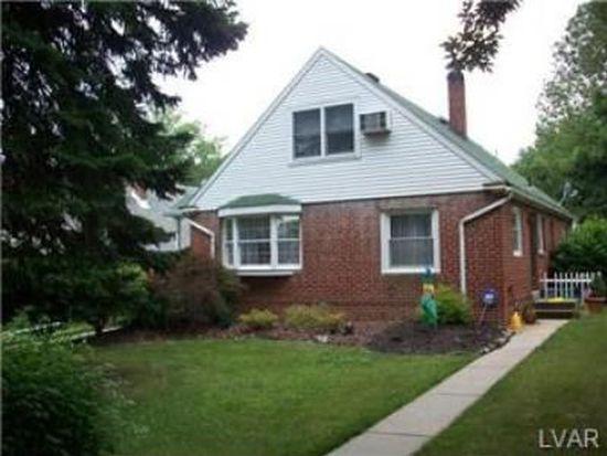 2310 W Greenleaf St, Allentown, PA 18104