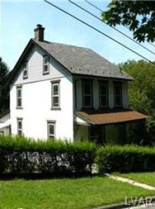 918 Carlton Ave, Bethlehem, PA 18015
