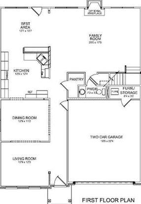 2460 Fieldrush Rd, Lexington, KY 40511