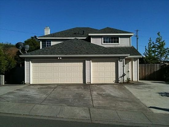 943 Griffin Dr, Vallejo, CA 94589