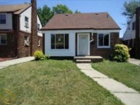 11382 Grandville Ave, Detroit, MI 48228