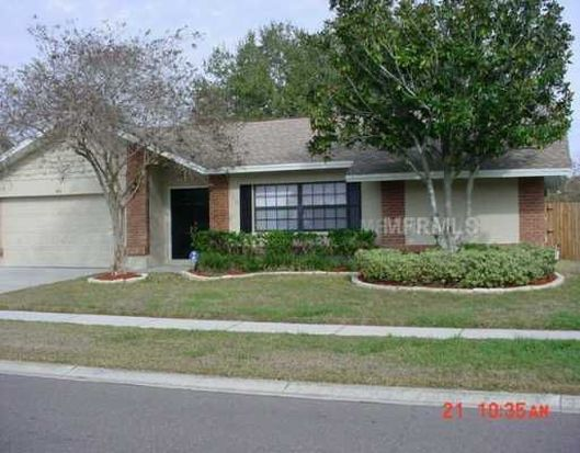 1123 Blufield Ave, Brandon, FL 33511