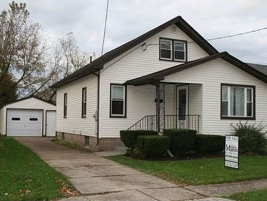 1414 Patterson Ave, Erie, PA 16508