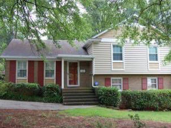 6507 Park Rd, Charlotte, NC 28210