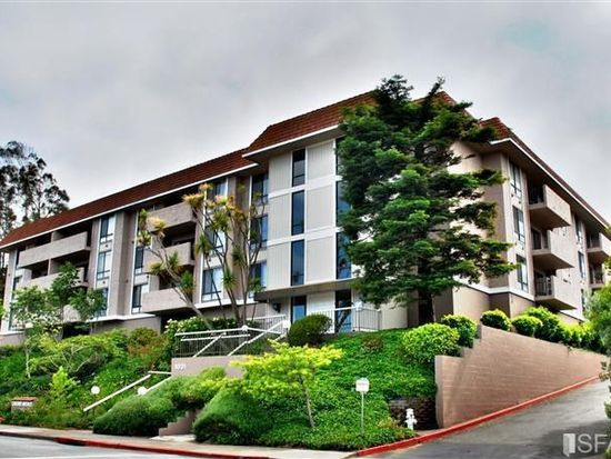 1031 Cherry Ave APT 5, San Bruno, CA 94066