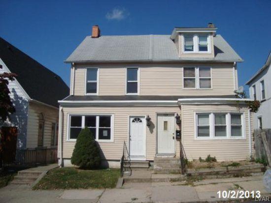 307-309 E Walnut St, Allentown, PA 18109