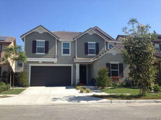 16201 Orion Ave, Chino, CA 91708