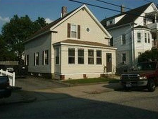 267 Burnside Ave, Woonsocket, RI 02895