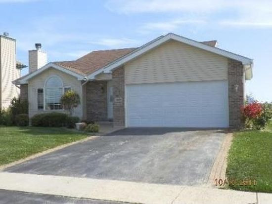 1489 Crooked Creek Dr, Beecher, IL 60401