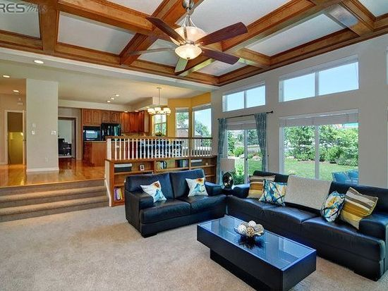 802 Napa Valley Dr, Fort Collins, CO 80525