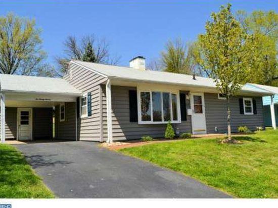227 Trenton Rd, Fairless Hills, PA 19030