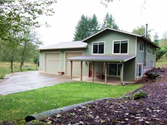 61 Carpenter Ln, Washougal, WA 98671