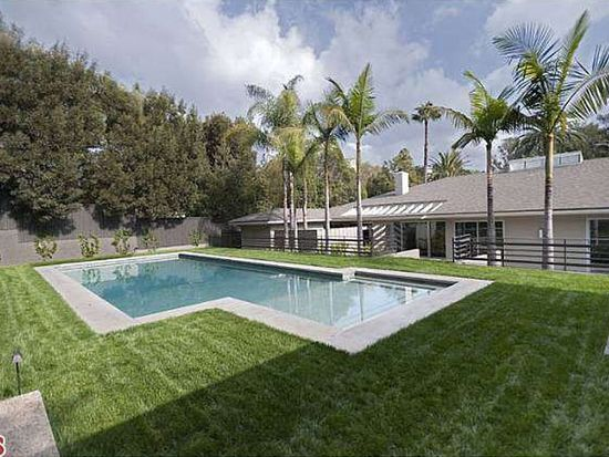 2011 Cummings Dr, Los Angeles, CA 90027