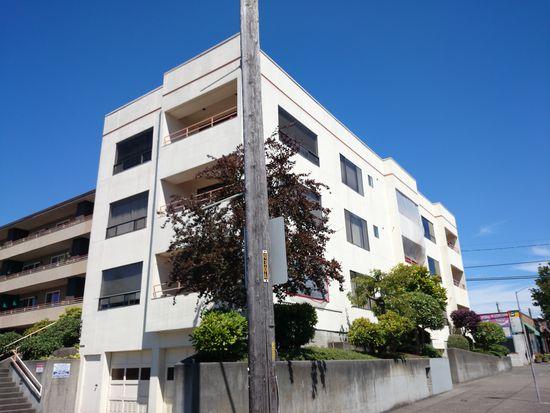 4456 44th Ave SW APT 4, Seattle, WA 98116