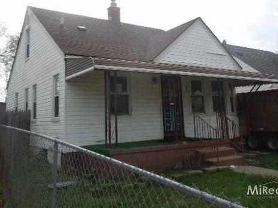 11318 Plainview Ave, Detroit, MI 48228