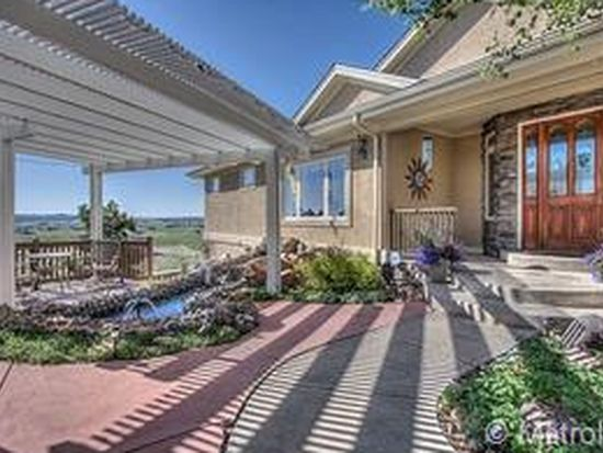 15110 Shadow Mountain Ranch Rd, Larkspur, CO 80118