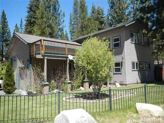 3335 S Upper Truckee Rd, South Lake Tahoe, CA 96150