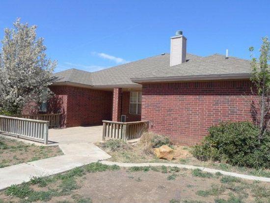 5815 88th Pl, Lubbock, TX 79424
