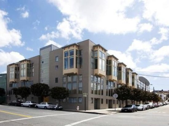 999 16th St APT 8, San Francisco, CA 94107