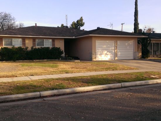 5336 N Bond St, Fresno, CA 93710