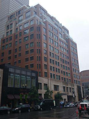 776 Boylston St UNIT E10E, Boston, MA 02199