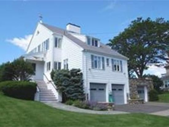 3 Sargent Rd, Marblehead, MA 01945