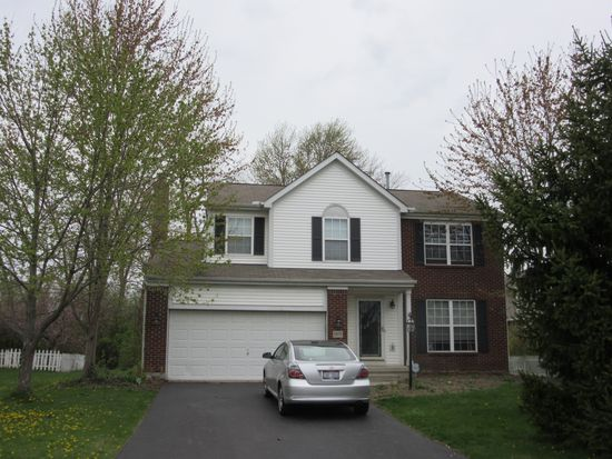 5071 Claymill Dr, Hilliard, OH 43026
