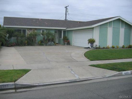 6211 Richmond Ave, Garden Grove, CA 92845