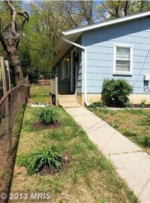 26 Bayou Ave, Capitol Heights, MD 20743