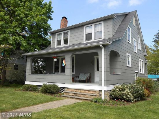340 Winston Ave, Baltimore, MD 21212