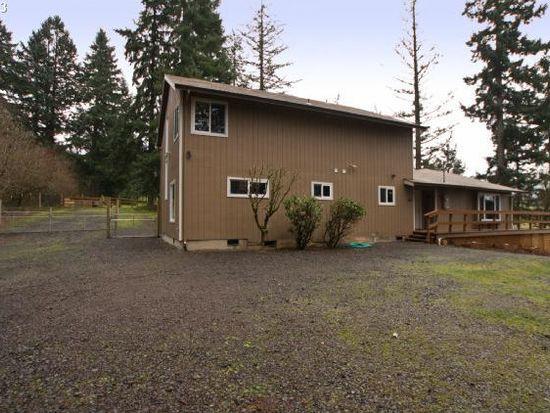 23852 S Beatie Rd, Oregon City, OR 97045