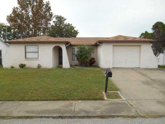 9025 Glen Moor Ln, Port Richey, FL 34668