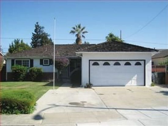 1141 Heatherstone Way, Sunnyvale, CA 94087