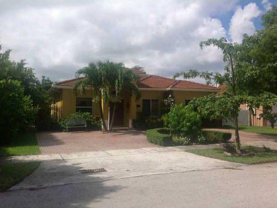 14873 SW 35th Ln, Miami, FL 33185